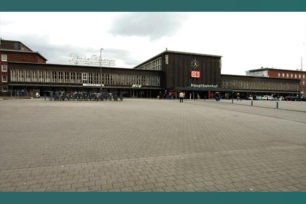 bahnhof duisburg hbf