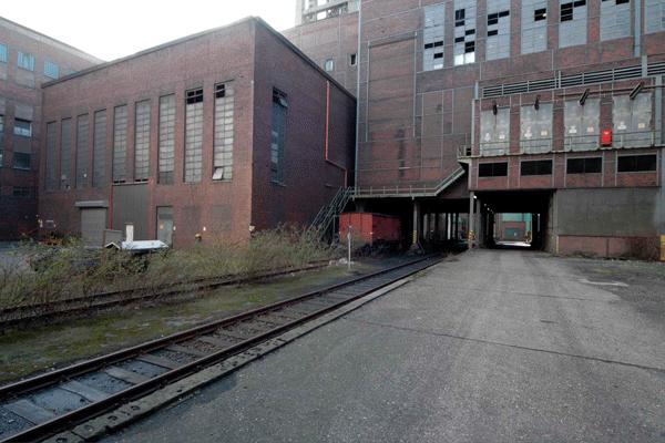 Rheinische Industriekultur