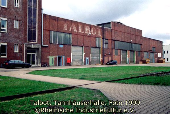 Talbot Aachen