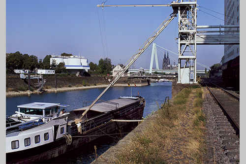 Rossmann Köln Deutz
