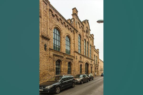Vietorstraße Köln