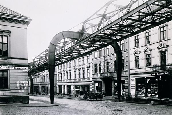 Rheinische industriekultur for Fachwerkkonstruktion stahl